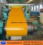 Hochfeste vorgestrichene galvanisierte Stahlplatte für speziellen Gebrauch