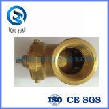 двухсторонний внутренне клапан тела клапана резьбы моторизованный (BS-838)