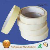 Barato solamente cinta adhesiva amarillenta de la alta calidad