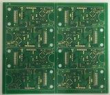 4 Layer Shpe especial da placa de circuito impresso