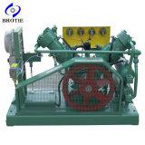 Impulsionador totalmente Oil-Free do compressor de gás do hidrogênio de Brotie