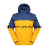 Куртки мыжских моделей напольные водоустойчивые Breathable