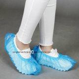 Новый Н тип крышка ботинка PE пластичная делая машину
