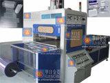 Máquina automática del plegado en abanico