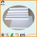 2.5mm weißes freies Schaumgummi Belüftung-Blatt, das Vorstand Belüftung-Sun bekanntmacht