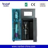 Migliore analizzatore automatico pieno di vendita dell'azoto di Nk9870 Kjeldahl