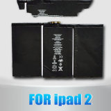 100% Nieuw voor iPad 2 de 2ND Moeilijke situatie van de Reparatie van het Deel van de Vervanging van de Batterij van de Generatie van A1376 Gen