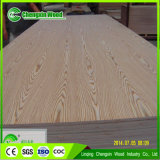 madera contrachapada de Okoume del gradiente de 1220*2440m m Bbcc para la madera contrachapada de Okoume del grado de Bbcc del uso de los muebles para el uso de los muebles