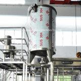 Boisson complète de bouteille de jus traitant la chaîne de production