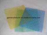 160G/M2 4X4 벽 Conner에서 이용되는 백색 색깔 섬유유리 메시