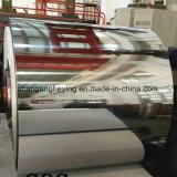 201 202 Acero Inoxidable / Acero Ss Gi / PPGI Acero para Chef y Material de Construcción