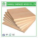 Heißer Verkaufs-niedriges Formaldehyd-Emission-Verpackungs-Grad-Furnierholz