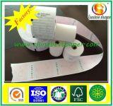 Stampa compatibile di stampa in offset e singolo jumbo laterale Rolls del documento termico del lato del rivestimento