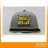Custom Flat Flat Brim Jacquard Mexican Snapback Hats