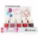 Washami New Arrival 12ml Vernis à ongles colorés