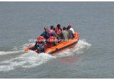 Aqualand 16feet 4.7mの肋骨の堅く膨脹可能な救助艇の肋骨の哨戒艇(RIB470B)