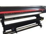 1.8mのビニールは2つか1つのヘッドが付いているVI Dx5 Ecoの支払能力があるプリンターを表現する
