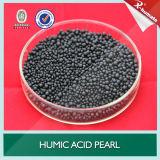Fertilizante de Leonardite do pó do ácido Humic de 70%