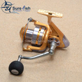 New Arrival CNC Cut OEM Saltwater Spinning Fishing Reel