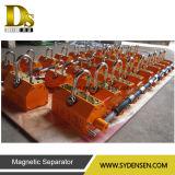 Кран Lifter плиты постоянного магнита для утиля металла