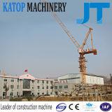 Grúa del edificio de la marca de fábrica Qtz160-6515 de Katop