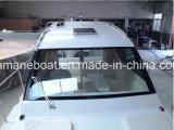 modèle inclus de bateau de pêche de cabine de 26FT