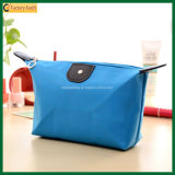 Promotie Dame Cosmetic Pouch Polyester Cosmetic Zak (tp-COB018)