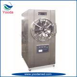 Autoclave cilindrica orizzontale dello sterilizzatore del vapore di pressione