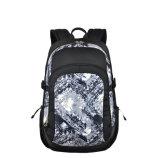 Ocio Mochila para portátil Deportes mochilas con gran capacidad
