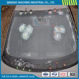 Сер-на-Зеленая пленка 0.76mm PVB для автомобильных лобовых стекол
