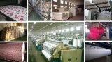 Bedsheet Textile를 위한 Microfiber Brushed Printing Fabric