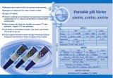 PH/ORP/conductivité/TDS/salinité/Temp mètre