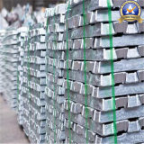 99.9% lingotti di alluminio puro dell'alluminio del piatto della barra di Aliminum