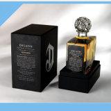 Rectángulo de empaquetado del perfume del precio al por mayor para el cosmético