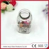 250ml de hoge Witte Materiële Fles van het Glas van de Verspreider van het Riet van het Aroma