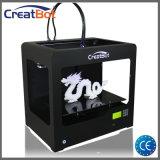 Bestes verkaufendes professionelles halbautomatisches Drucker Creatbot De der Farben-3D
