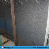G654 Donkere Graniet Opgepoetste het Vloeren Tegel