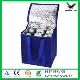 Kundenspezifischer Thermo Mittagessen-Beutel des Förderung-Aluminium-600d