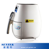 220V熱の出版物機械3D真空の熱伝達機械