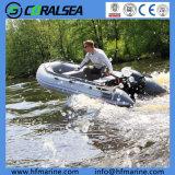 PVC che pesca barca gonfiabile Hsd290