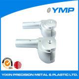 Venta caliente CNC de aluminio anodizado de gira las piezas con