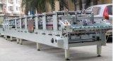 China maakte de Plakkende Machine van de Doos van pvc van het Huisdier pp