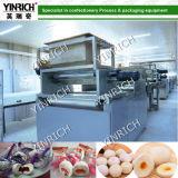 Machine de sucrerie de guimauve de machine de guimauve de Depositer de guimauve de machines de guimauve (JZM800)