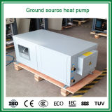 Running-30c Winter Ground Water Derectly to Air Duct Connect Room Grid Heating + Cooling 5kw, 9kw, 18kw Geotermal Air Conditioner