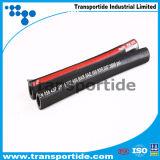 Preisliste des Abnutzungs-beständige flexible hydraulische Schlauch-R3 R6
