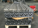 Cummins Isc Cylinder Head 4942138/4942118