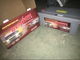 Batterie de voiture exempte d'entretien de N180mf