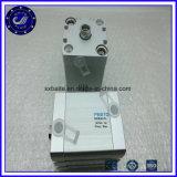 200mm Airtacの空気シリンダーは二重処置空気シリンダーコンパクトの空気シリンダーを分ける