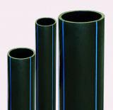 Máquina del plástico del tubo del HDPE del diámetro grande