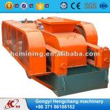 China-Leitungskabel-Doppelt-Rollen-Zerkleinerungsmaschine-Gerät für Felsen-Stein